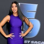 Cardi B calls out Republicans for silence over Daunte Wright shooting: 'What's going on?'