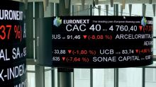 La Bourse de Paris accélère et monte de 1,93% à mi-séance, Renault s'envole