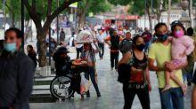 Epidemia de coronavirus en México podría alargarse hasta marzo o abril: subsecretario Salud