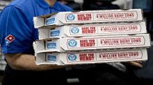Potential fallout from the trade war is keeping Domino's new CEO up at night
