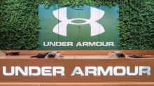 Top 5 Shareholders of Under Armour (UA)