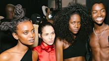 8 Beauty Moments That Ruled the New York Runway This Weekend