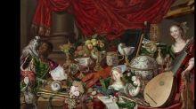 Il mistero della ragazza nascosta nel dipinto The Paston Treasure