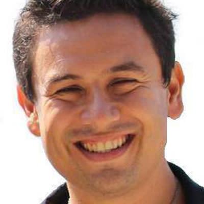 Raul Rodriguez Cota