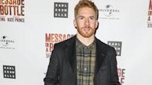 Strictly's Neil Jones addresses sexuality rumours 18 months after Seann Walsh's cruel joke