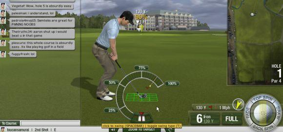 EA launches free-to-play Tiger Woods PGA Tour Online, stands by its man