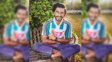 Ranveer Singh to Star in YRF's 'Jayeshbhai Jordaar'