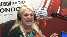 Bungling BBC boss accidentally leaks memo blasting Vanessa Feltz's radio performance