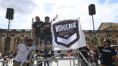 Foot - L1 - Bordeaux - Bordeaux: Pascal Rigo et un milliardaire américain ont été éconduits par King Street