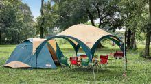 重溫歡樂好時光 與親朋好友來場夏季露營Party