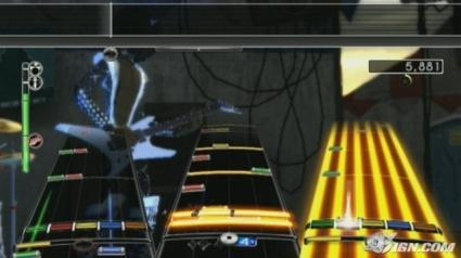 Rock Band 2: Great news about SD cards, vague news about Guitar Hero World Tour guitars