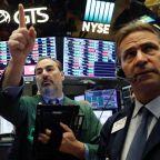 S&P 500 caps off strongest week in five years