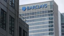 UK's competition watchdog raps Barclays over treatment of small businesses