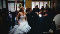 Bride Breaks Down Before Her Wedding Ceremony