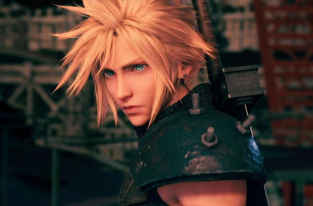 'Final Fantasy VII Remake' and the curse of remade soundtracks