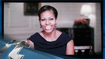 Beyonce News Pop: Michelle Obama And Her Daughters Catch Beyonce Concert