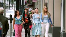 Sisterhood of the Traveling Pants musical in the works