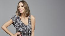 How becoming a mom helped Louise Roe cope with psoriasis