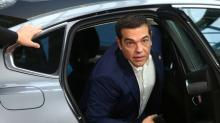 Greek PM says EU approved Greek budget without pension cuts