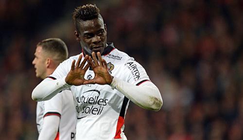 """Ligue 1: Favre über Balotelli: """"Tore schießen ist nicht genug"""""""