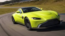 Aston Martin owners rev up for possible sale or stock IPO