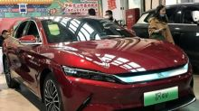 Buffett-Backed BYD Outdoes Nio, Xpeng EV Sales: What Investors Need To Know