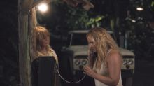 'Snatched' Deleted Scene: Amy Schumer and Goldie Hawn Phone a Surprising Relative (Exclusive First Look)