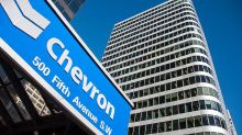 Stock Market Lower On Saudi Attack; Chevron Nears Breakout, As Oil Prices Surge