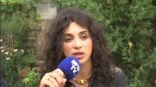 """Camélia Jordana : """"Il y a un énorme travail de décolonisation à faire dans ce pays"""""""