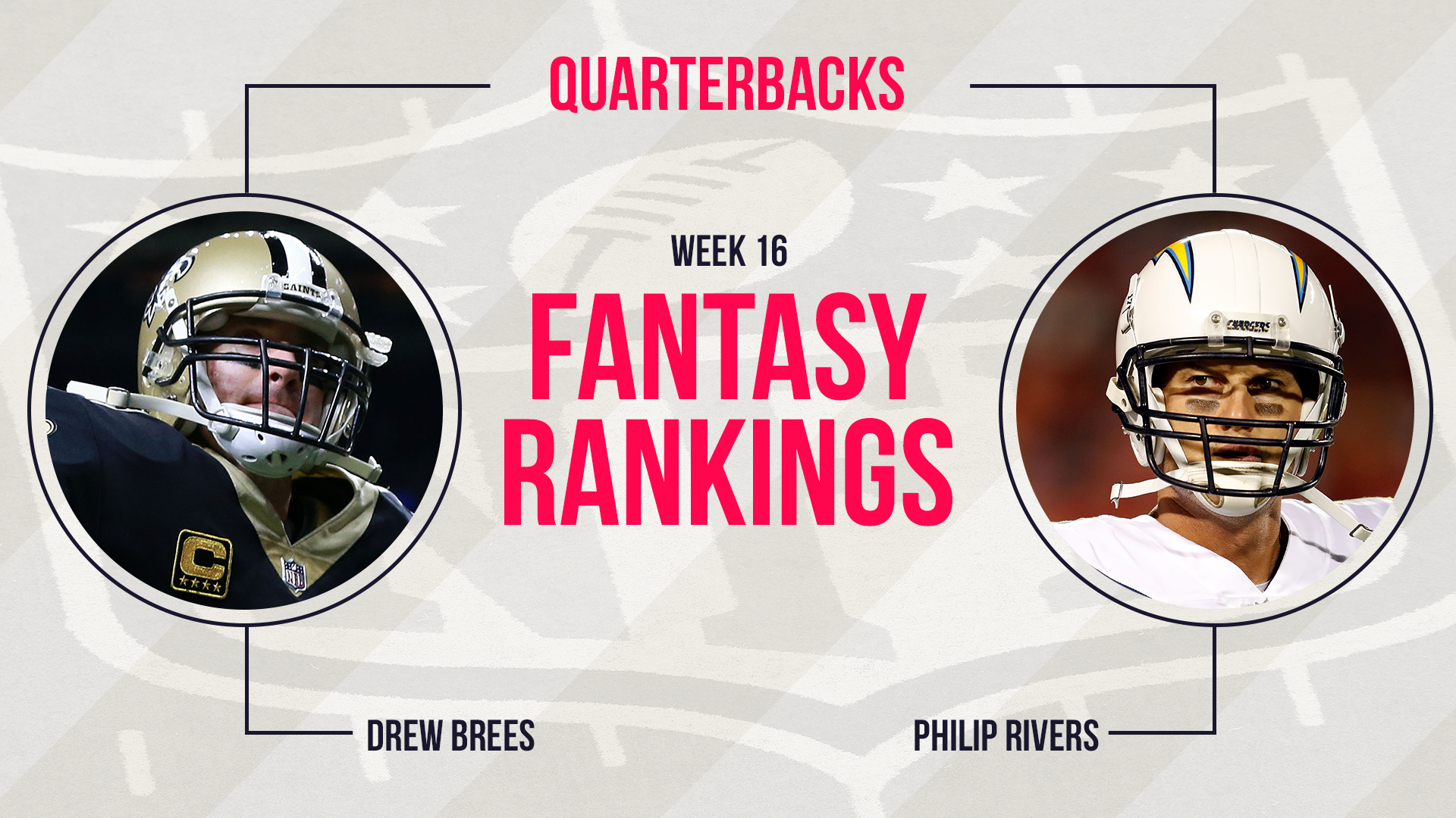 Fantasy Football Week 16 Rankings: Quarterback