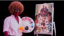 Mira el nuevo e hilarante teaser de Deadpool 2