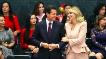 """Angélica Rivera """"destiló"""" millones de pesos durante el gobierno de EPN"""