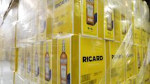 Pernod Plans Buyback After Fastest Growth in Seven Years