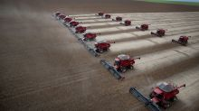 Giant Brazil Farms Look to Close Tech Divide