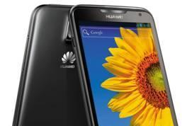 Huawei Ascend D1 now up for grabs in China, headed to Russia next month
