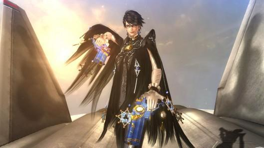 Bayonetta 2 gives Wii U a new 'do on October 24
