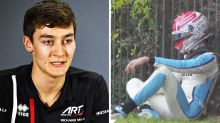 'I'm so sorry': F1 fans gutted over 'devastating' photo