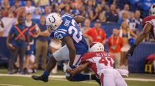 Report: Former Colts Safety to Announce Day 2 Draft Pick