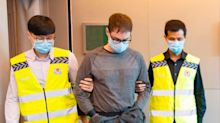Fugitives on the run: Suspects extradited back to Singapore in recent years