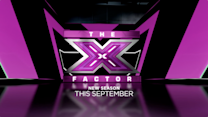 The X Factor - Exclusive First Look