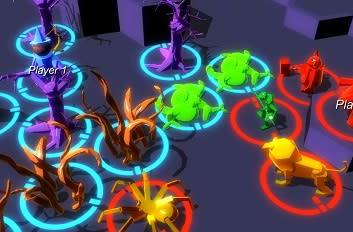 Fight your wizard friends in XCOM creator's Chaos Reborn