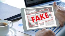 Here's why fake news spreads so quickly (even when it's not believable)