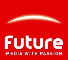 Future's future in print not looking bright in the US