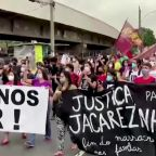 Rio families rally against Brazil's deadly police raid