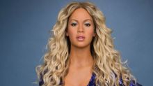 Madame Tussauds' Beyonce Wax Figure Removed After Backlash