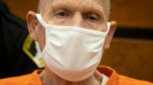 Vítimas de estuprador e assassino em série encaram agressor em tribunal da Califórnia