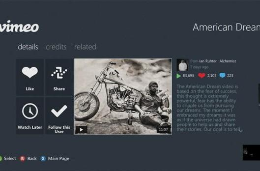 Xbox Live welcomes Vimeo and AOL On, boosts Verizon FiOS offering for Gold subscribers
