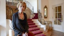 Edna O'Brien to receive France's highest honour for the arts