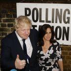 Rule-breaker Boris Johnson faces toughest test in election