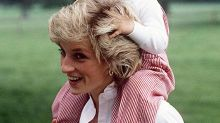 The one thing Prince Harry can't forgive Diana for